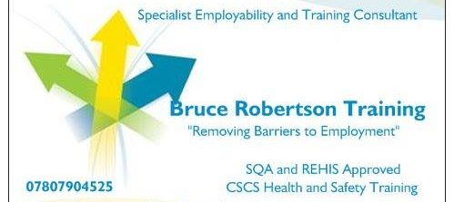 Image result for bruce robertson training